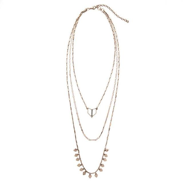 Different Types of Necklace Chains Jewelry New Gold Chain Design