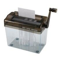 Мини ручной измельчитель механика для квиллинга бумаги Fringer инструменты ручной работы бумажный режущий станок инструмент для офиса дома шк...