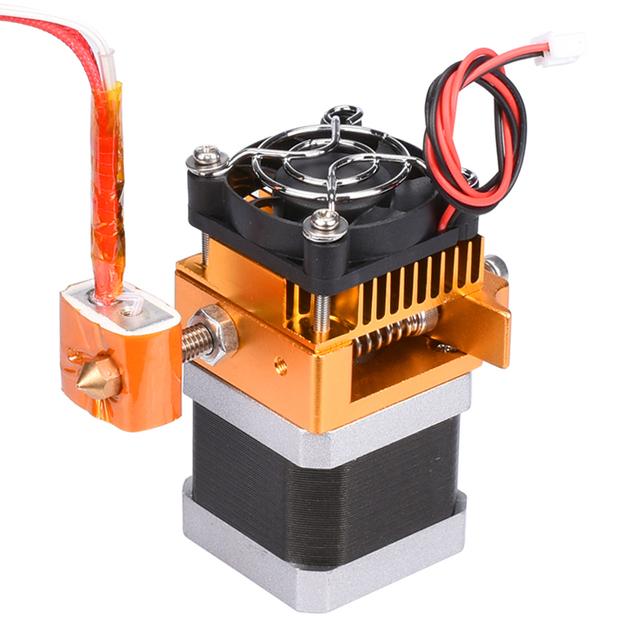 Aluminum Heating Block for 3D Printer