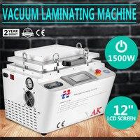 5 в 1 12 ЖК дисплей Вакуумный ОСА ламинатор встроенный насос без Пузыри 110 В