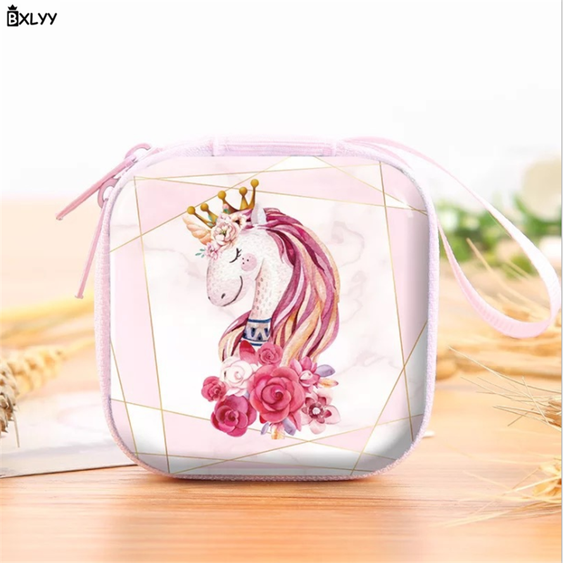 BXLYY1pc Flamingo Creative Candy Box for Wedding Gifts for Children Birthday Party Gifts Unicorn Party Christmas Gift Box 7z in Gift Bags Wrapping Supplies from Home Garden