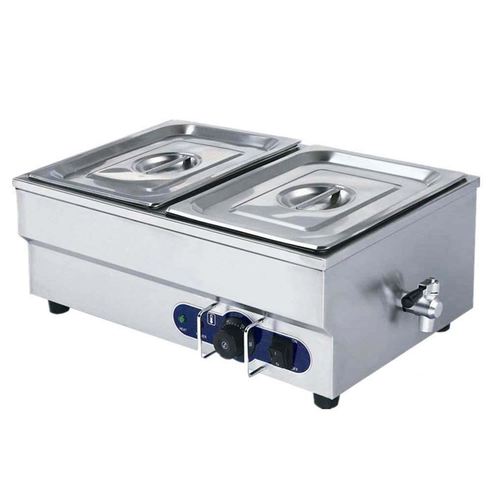 High Quality Household Bain Marie for hot soup keep warming catering ...
