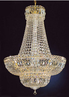 Gold Crystal Chandelier Light Fixtures Used In Living Room Bedroom Guaranteed 100 Free Shipping