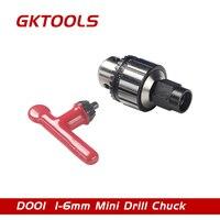 1 6mm Mini Drill Chuck