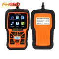 Universal Car Code Reader Foxwell NT301 OBD2 OBD Scanner For Car Diagnostics Automotivo em Portugues as AL519 Update Online