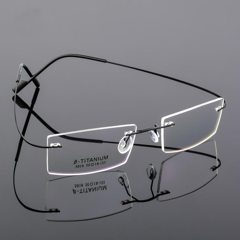 1c43b114e0 Guanhao óptico transparente gafas de lectura claro hombre mujer la presbicia  hipermetropía lectura gafas de marco