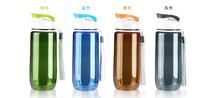 Outdoor Kettle Sports Water Bottles Space Cup Climbing Hiking Cycling Bottle More Color