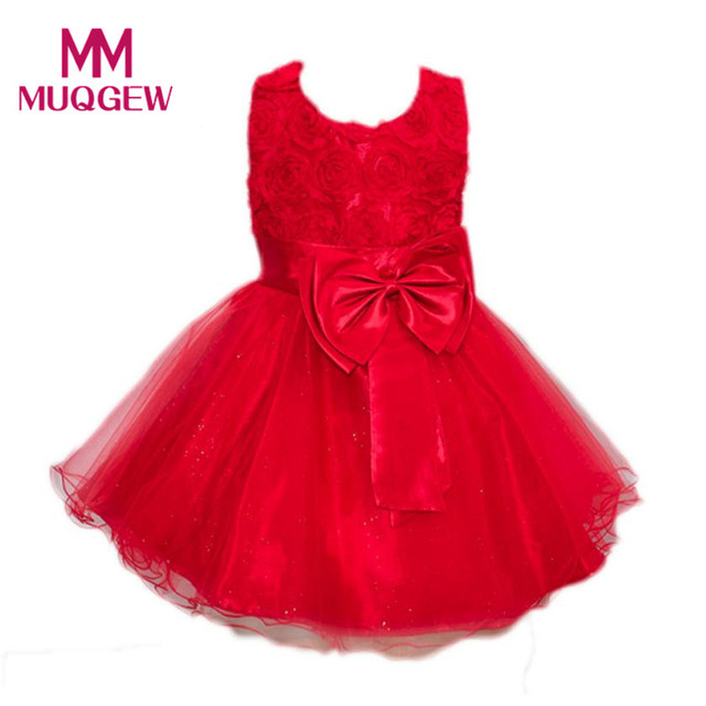 8fd559cff617c US $6.33 8% OFF|Big Bow Tutu Princess Dress Baby Girls Party Wedding  Dresses White Pink Red Purple Hot Pink Flower Children's Clothes Kids  Dress-in ...