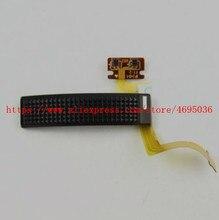 Nowy czarny zespół przełącznika wymiana/zoom przełącznik assy z kabel naprawa część dla Sony E PZ 16 50 f /3.5 5.6 OSS (SELP1650) obiektyw