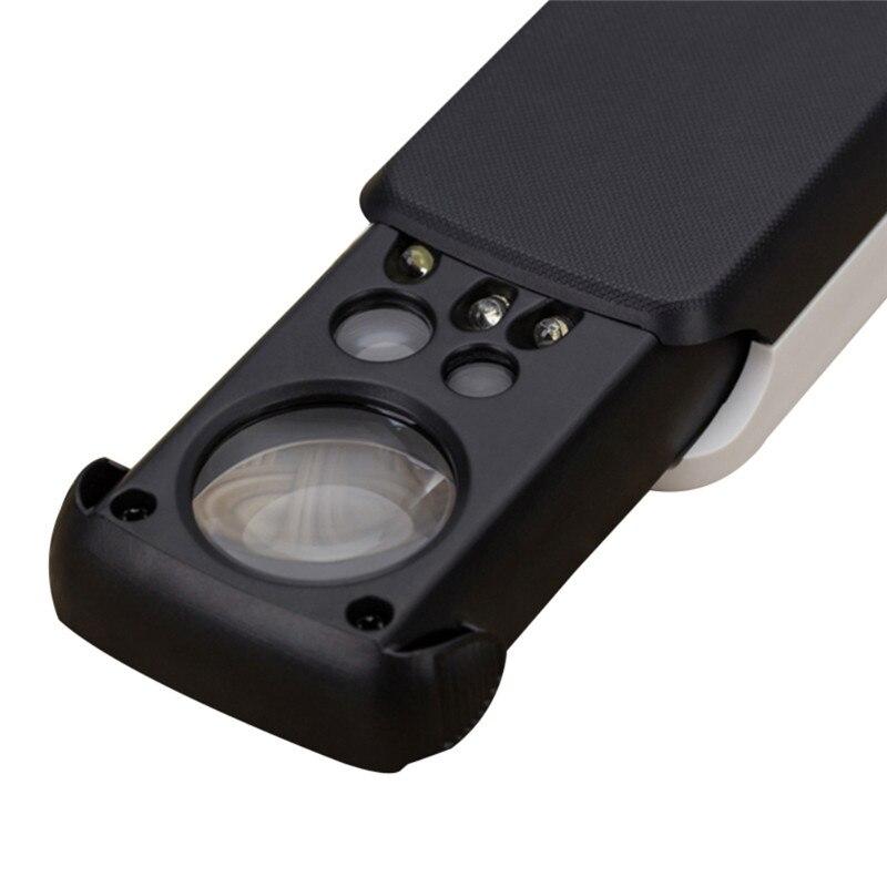 ultravioleta detector de dinheiro lâmpada