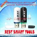 Frete grátis + melhores ferramentas inteligentes (bst dongle) para htc samsung s5 flash, desbloquear, remover a Tela de Bloqueio, reparação de IMEI, NVM/EFS, etc