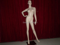 Guangdong Manufacturer Directly Sale The FRP materials, BIG BREAST MANNEQUIN