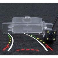 مسارات مسار كاميرا السيارة كاميرا الرؤية الخلفية لكيا K5 K4 2011 2012 2013 2014 اوبتيما لوتز-في كاميرا مركبة من السيارات والدراجات النارية على