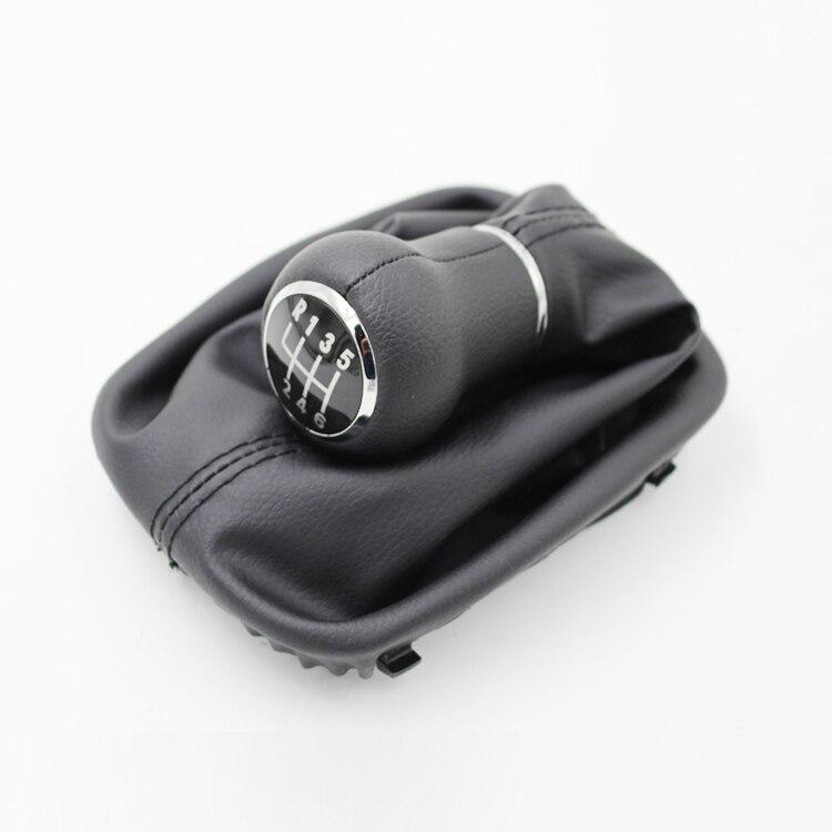 Car shifter knobs lever Leather knob Gear Shift knob Stick ...
