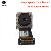 Back Camera Module for Sony Xperia C6 / Xperia XA Ultra цены