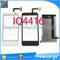 Para Fly IQ4416 Pantalla LCD con el Panel Del Digitizador