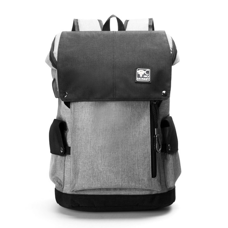 Men Backpacks Students School Bag Notebook Rucksack Casual Teenagers Function Dayuse Travel Mochila Escolar Women Backpack 2 din carro fascia car fascia panel audio panel frame car dash kit for mitsubishi outlander 2007 2013 free shipping