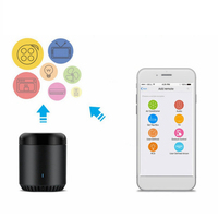 Broadlink RM Mini3 Smart Home Automation WiFi IR Universal Intelligent APP Wireless Remote Controller For Iphone