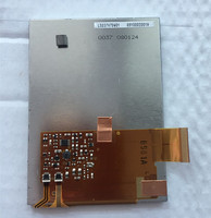 Heyman LCD Screen for Psion Teklogix EP10 7515 LCD with Touch screen digitizer replacement
