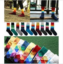 Men's socks 2016 10colors Men's socks