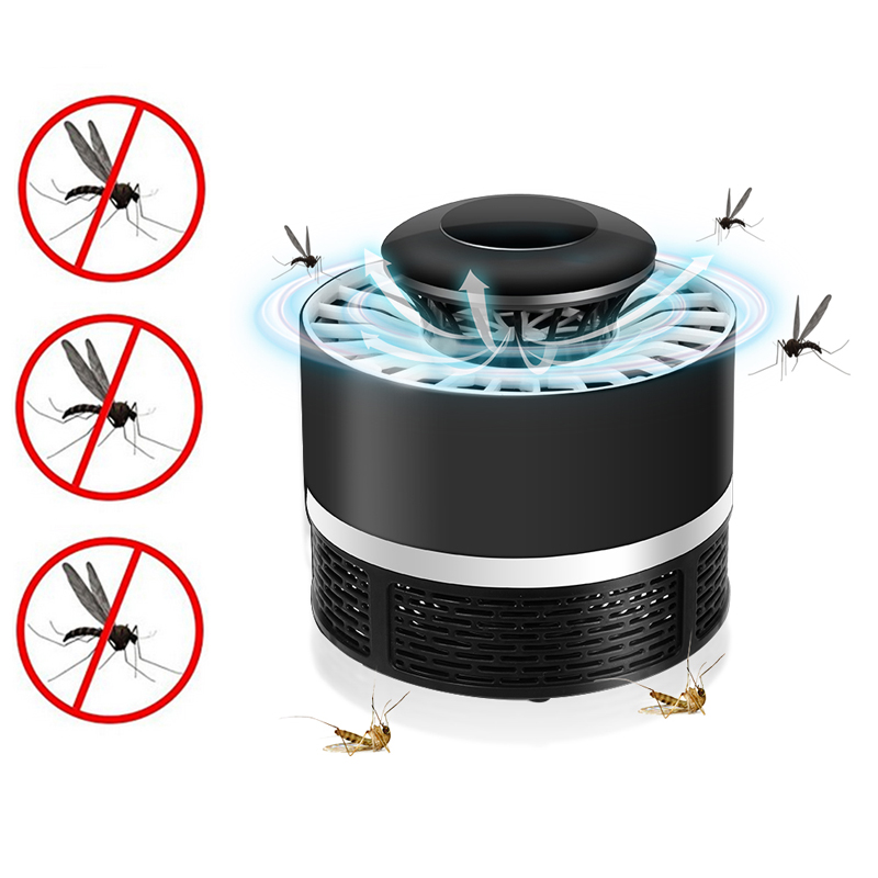 USB night light physical mosquito lamp Lamp Pest Control Electric Anti Trap Lamp Mosquito Trap Repeller Bug Insect Repellent ultrasonic pest repeller electronic insect repellent device pest control rodent mouse anti mosquito insect outdoor camping tools