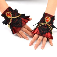 Cuff Accessory Wrist Cosplay