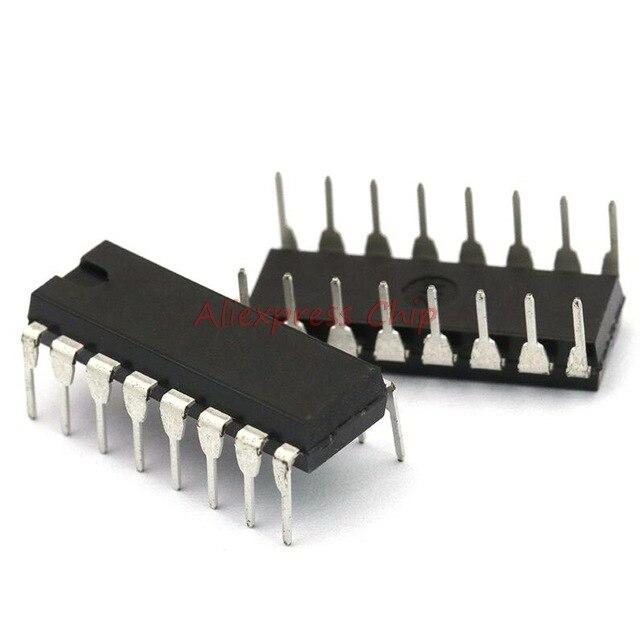 1pcs/lot SN74LS139AN DIP-16 SN74LS139N DIP16 74LS139 DIP HD74LS139P New Original In Stock