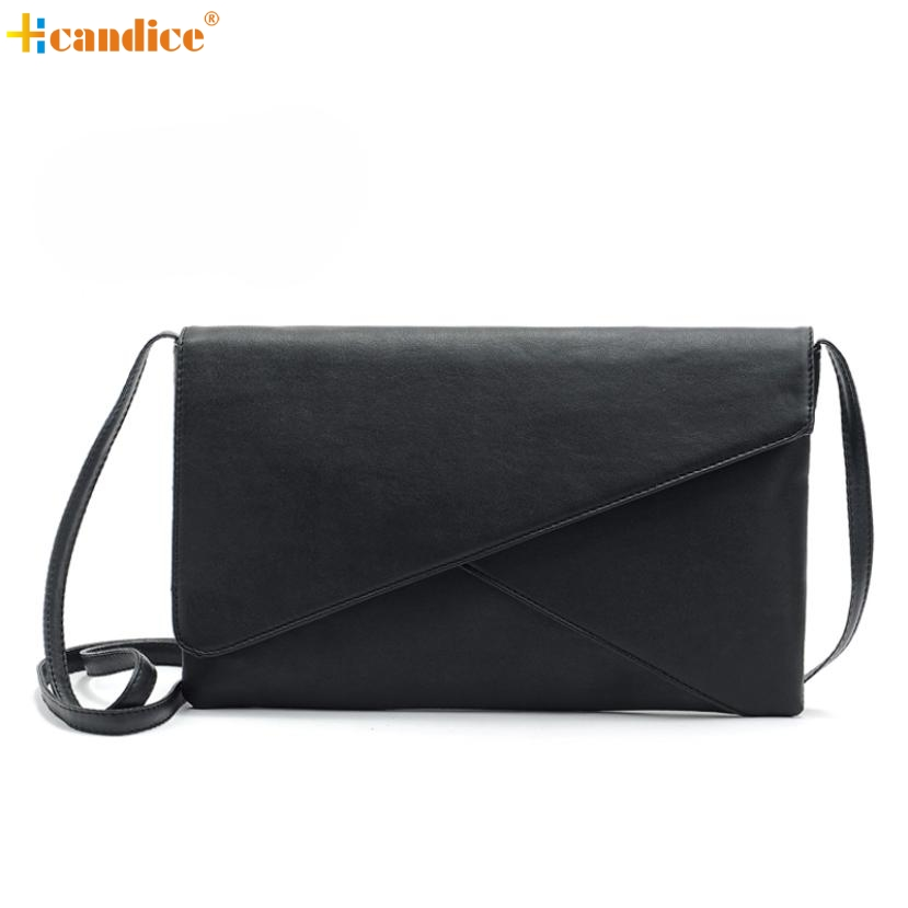 Naivety New Women Handbag PU Leather Crossbody Envelope Shoulder Messenger Bags Lady Clutch Bag Bolso 20S61126 drop shipping naivety new fashion women tassel clutch purse bag pu leather handbag evening party satchel s61222 drop shipping