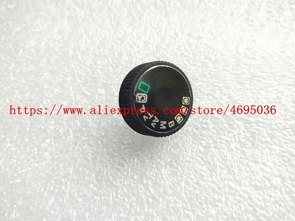 New Top Cover Function Dial Model Bottom Interface Cap For Canon For EOS 7D Repair Part