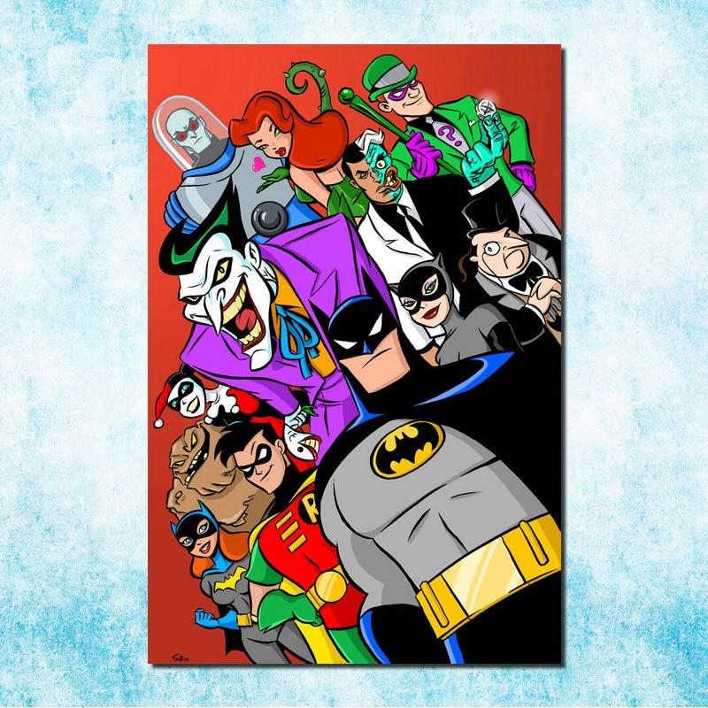BATMAN TV SERIES POSTER 24 x 36 ROBIN