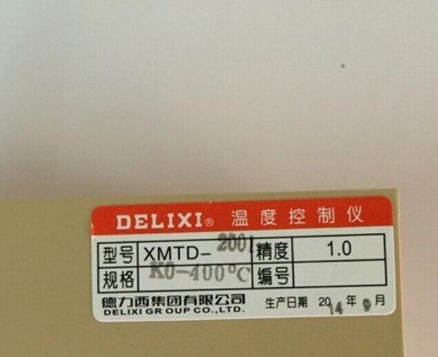 XMTD-2001 K 0-400  digital temperature controller regulator  цены