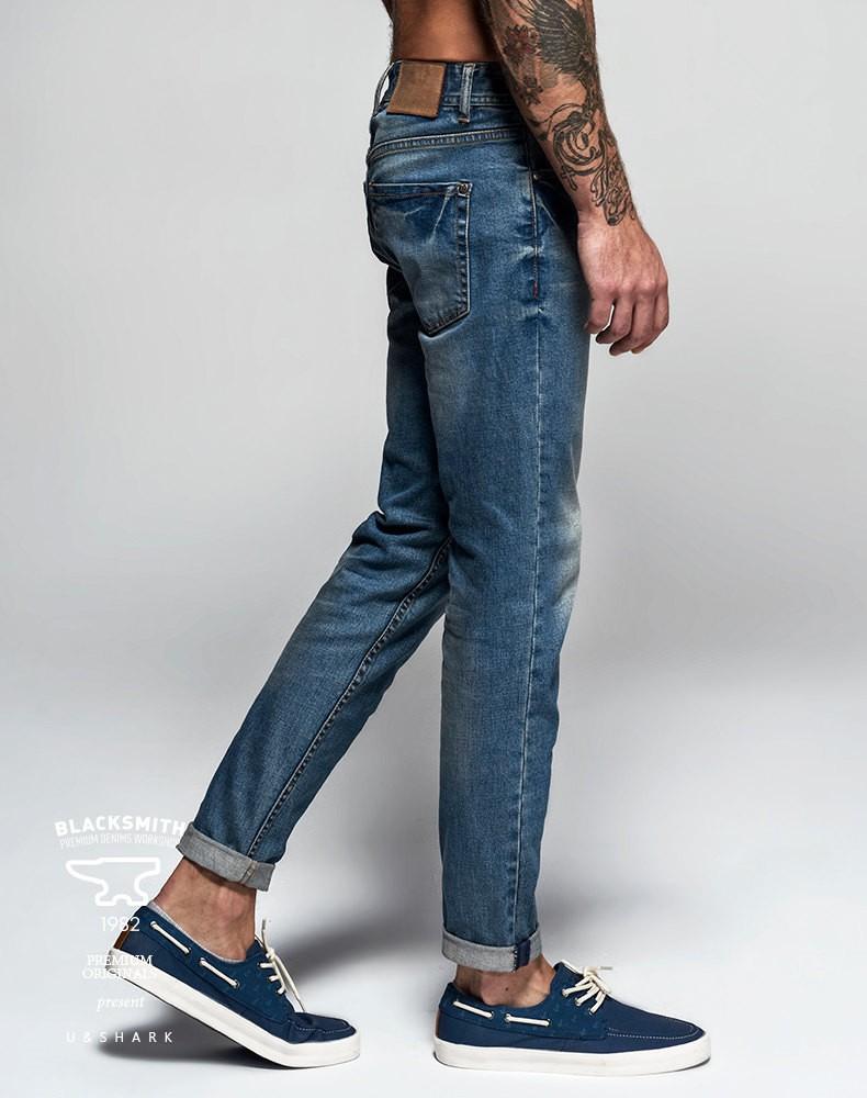 Nooruslikud meeste teksased