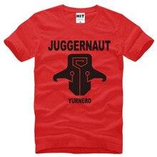 DOTA2 Juggernaut Tshirt