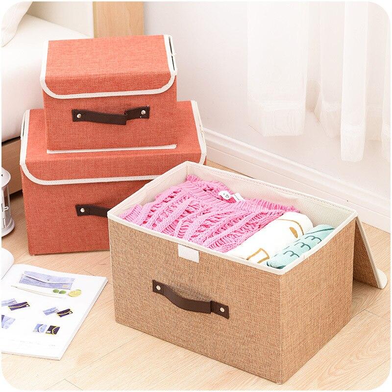 New Organizer Storage Box Caixa Organizadora Organizador De Maquiagem Abbigliamento Rettangolo Abbigliamento Organizzatore