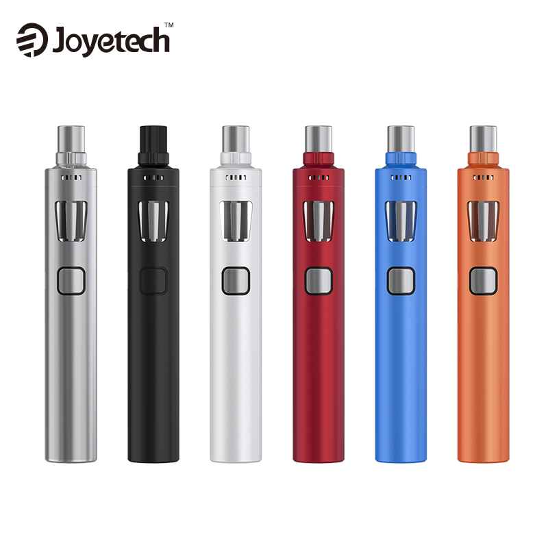 Original Joyetech EGo Aio Pro Kit All-in-one Pen with 4ml capacity Atomizer Tank Built-in 2300mAh Battery E Cig Vape Starter Kit original joyetech ego aio pro c kit all in one pen anti leaking vaporizer with 4ml atomizer tank without 18650 battery e cig kit