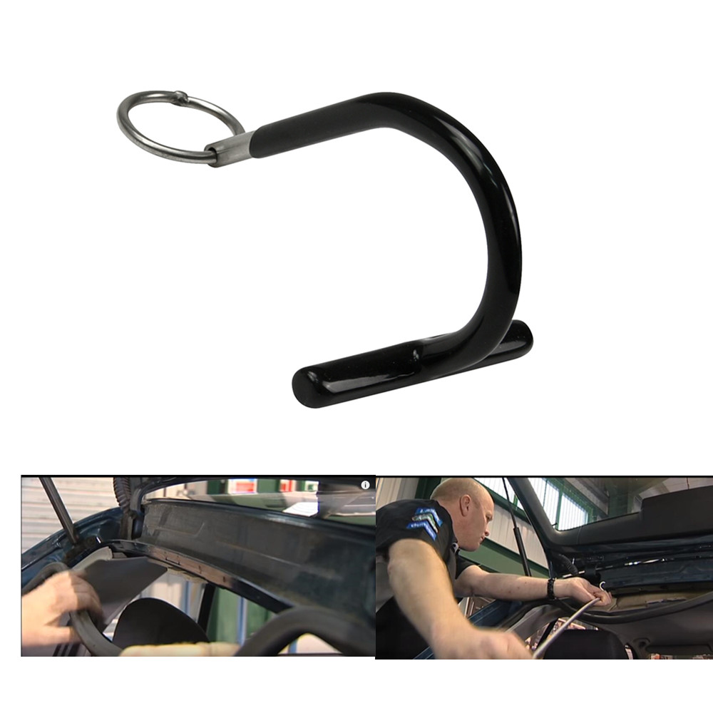 Professional strap for pdr hook PDR tools paintless dent repair tools Car dent removel kits