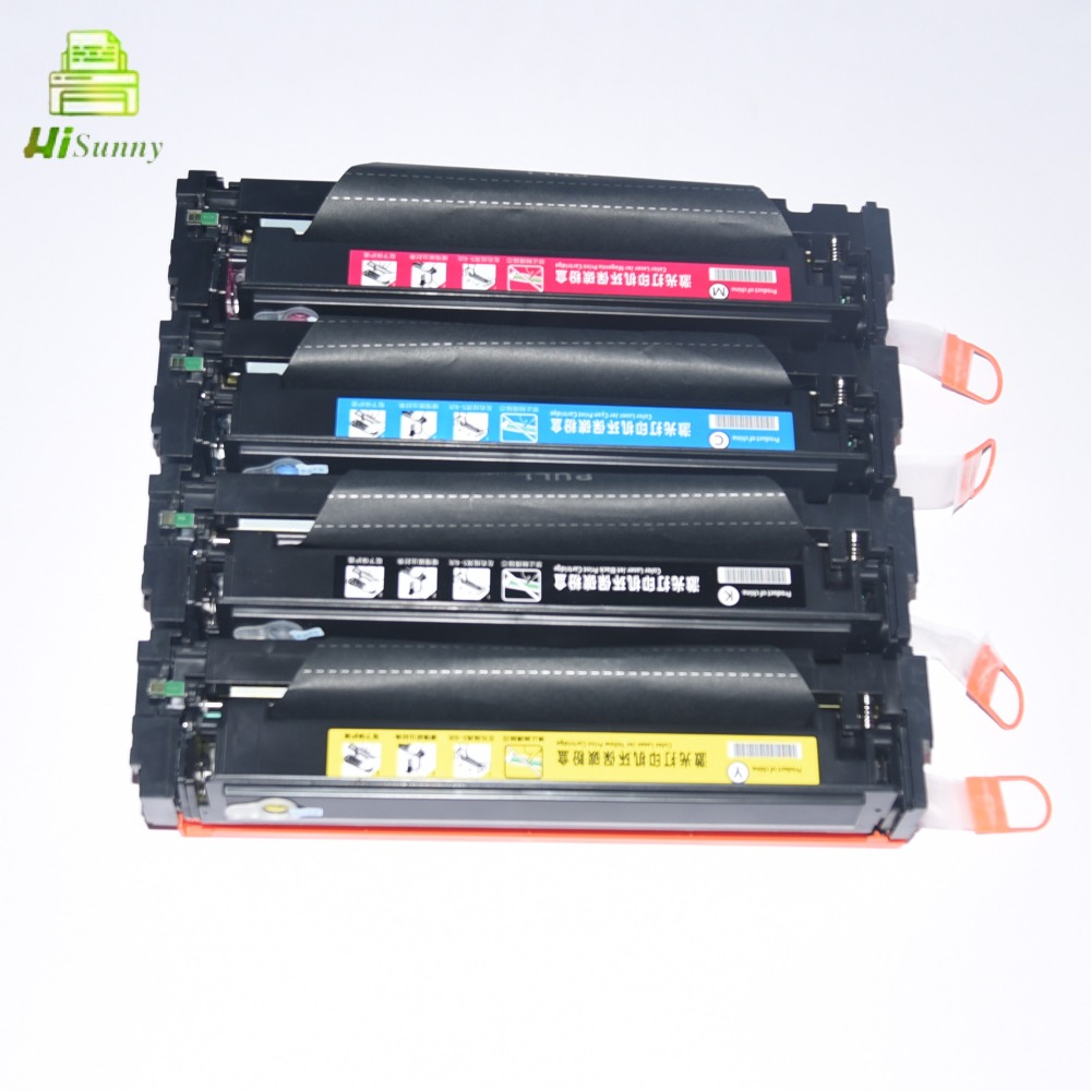 1set CF400 CF400A CF401A CF402A CF403A CF201A 201A for HP Color Laserjet Pro M252dw M252n MFP