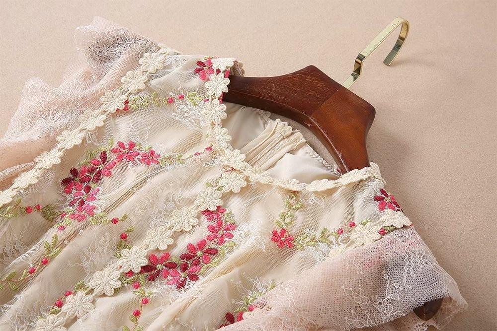 12l921 Robe Casual Mode Chaude Marque D'été Nouvelles 2019 Printemps De Vêtements Occasionnels Partie Explosions Rétro Femmes Et mnwOyv80N