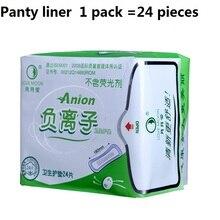 Winalite love moon anion санитарно-гигиенические прокладки полотенце гигиенических прокладок и прокладок lady гигиеническая салфетка менструального колодки