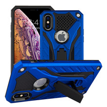 For the iphone XS Max chassis with hybrid TPU phone protection for the full back cover of the iphone 5 5 s SE 6 6