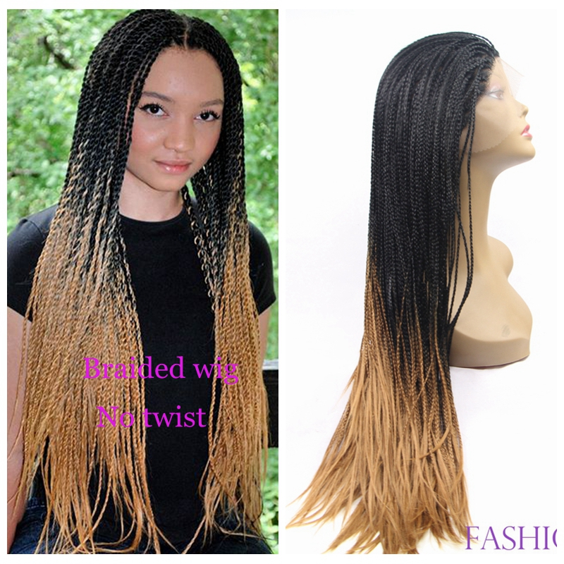 Popular Braided Lace Front Wigs Buy Cheap Braided Lace