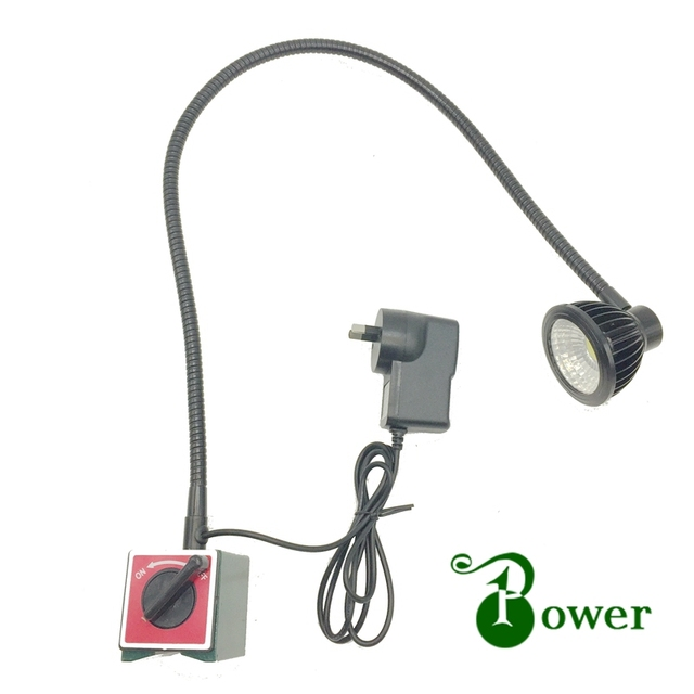 workstation lighting. 5W MAGNET LED WORKSTATION MACHINE LIGHTS Workstation Lighting