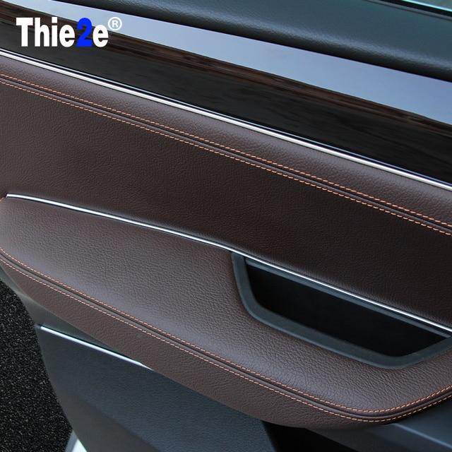 5m Car Modification Interior Internal Decoration Moulding For Ford Focus 2 MK2 3 MK3 Mondeo