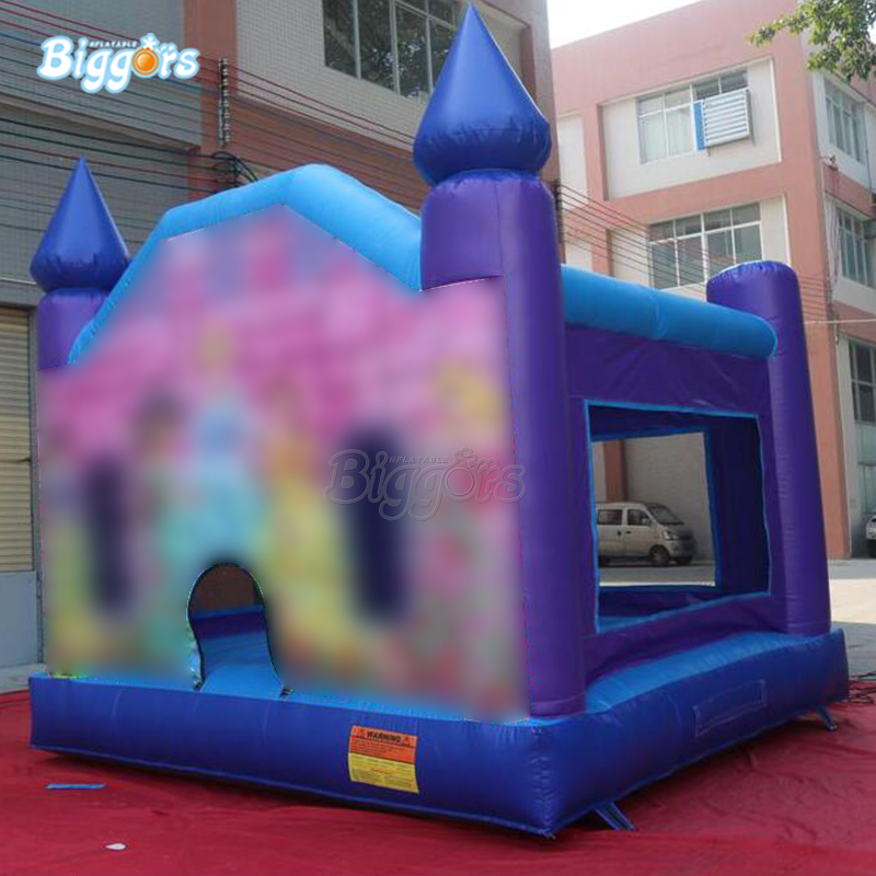 In Stock PVC commercial bounce house inflatable cartoon theme beautiful bouncy house castle with blowers house beautiful 500 bathroom ideas