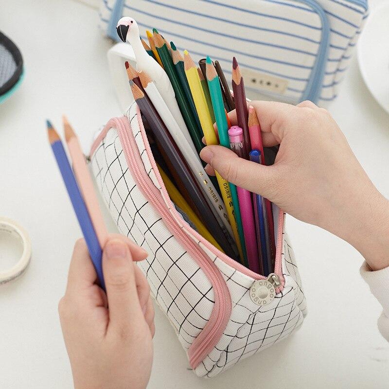 escola estudante caneta caso portatil lapis bolsa 02