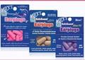 Professional Macks earplugs noise reduction earplugs soundproof foam earplugs for men women child