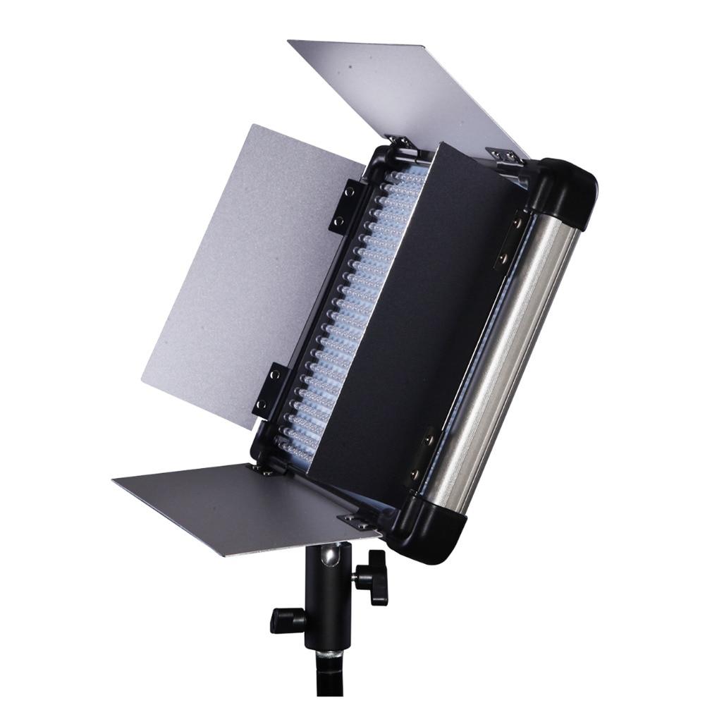 Yidoblo 1 pc LED 램프 스튜디오 조명 D-1080II 7000 루멘 - 카메라 및 사진 - 사진 4