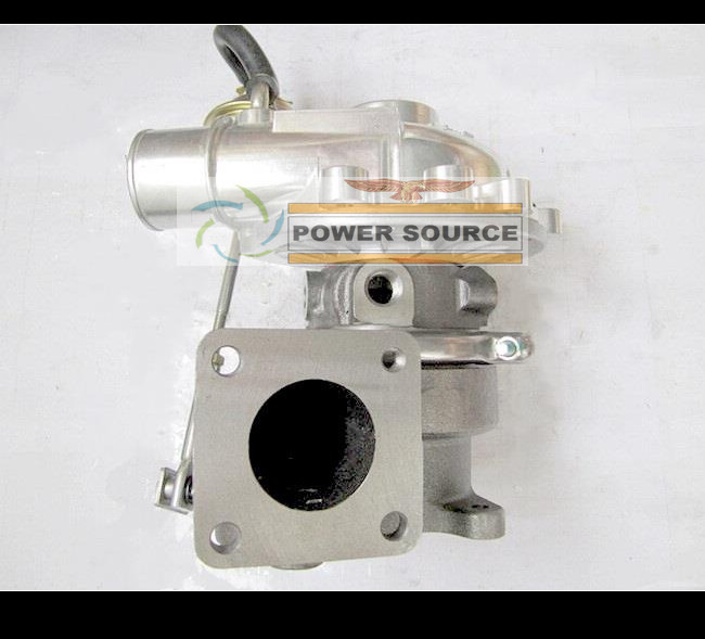 RHF5 VJ26 VJ33 WL84 VJ25 VA430089 VA430090 VC430090 Turbo For FORD Ranger HS Double Cab For Mazda B2500 MPV WL-T J82Y J97A 2.5L цены онлайн