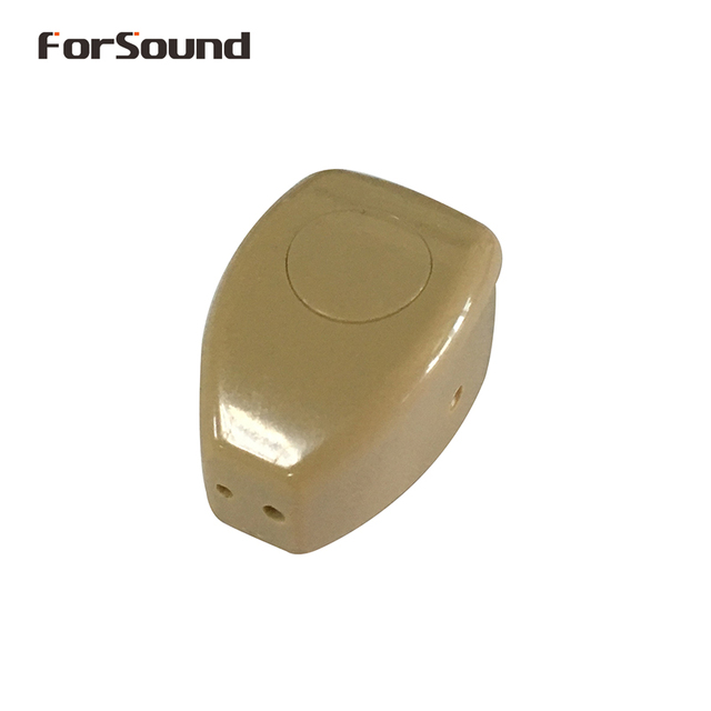 2-Pin Bone Conductor Receiver For Hearing Aid System
