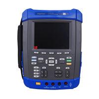 Hantek DSO8072E 70MHz 2CH 1GS/s Oscilloscope/Recorder/DMM/ Spectrum Analyzer/Frequency